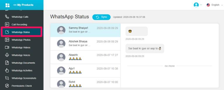Wie man WhatsApp-Nachrichten und Anrufe ohne Root aus der